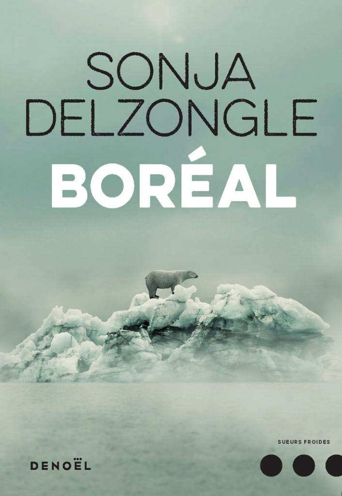 boreal delzongle - Boréal