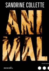 animal sandrine collette - Animal