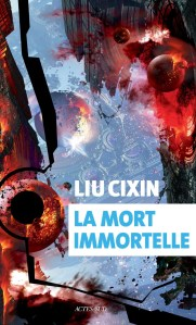 La mort immortelle – Le problème à trois corps #3