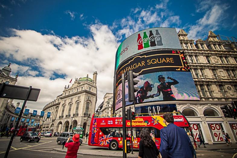 40 - Londres, juin 2015