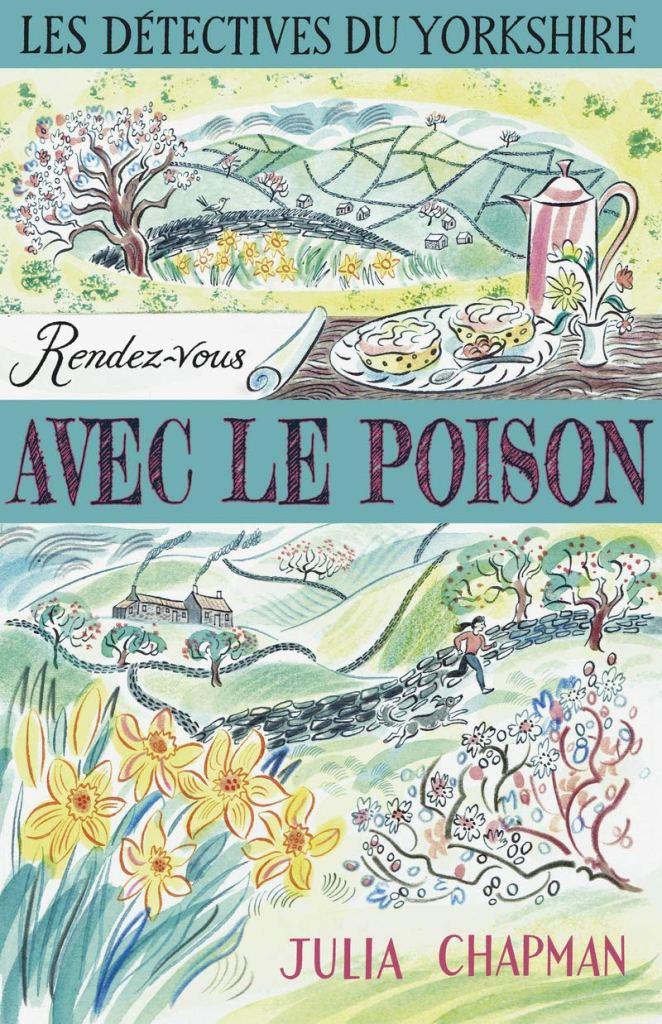 rdv avec le poison -