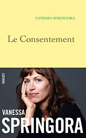 le consentement -
