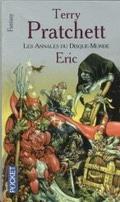 Éric – Disque-Monde vol.9