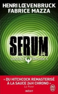 serum, episode 5