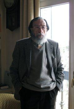 El jardín secreto de Juan Eduardo Zúñiga