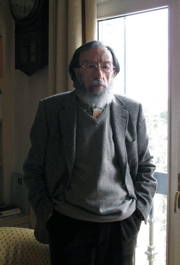 Juan Eduardo Zúñiga.4 © karina beltrán 2013