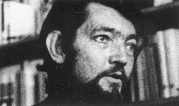 Julio Cortazar. Fotografía suministrada por la editorial.