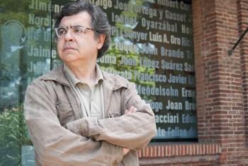 Manuel Hidalgo, tras las pistas de Buñuel y una foto mítica