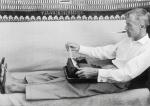 Los viajes transformadores de Paul Bowles