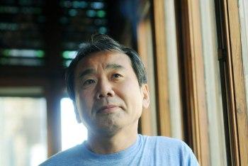 Encantada de ser una lectora más de Haruki Murakami
