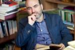 """Ernesto Pérez Zúñiga: """"Cuando me deprimo siempre cojo un libro de Valle-Inclán"""""""