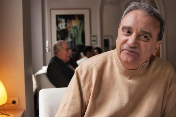 Manuel Longares. Nacho Goberna © 2013