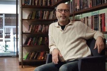 """Rodrigo Fresán: """"El genoma de la ficción existe"""""""