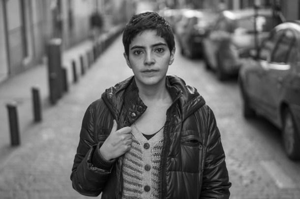 Alia Trabucco © Nacho Goberna 2015
