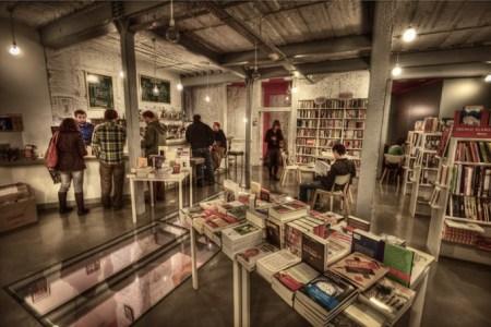 Qu ser a de nosotros sin librer as lecturas sumergidas - Libreria bardon madrid ...