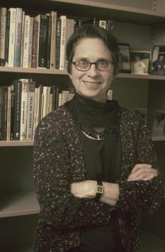 Fotografía de Davis Lydia por cortesía de la fundación John D. y Catherine T. MacArthur.
