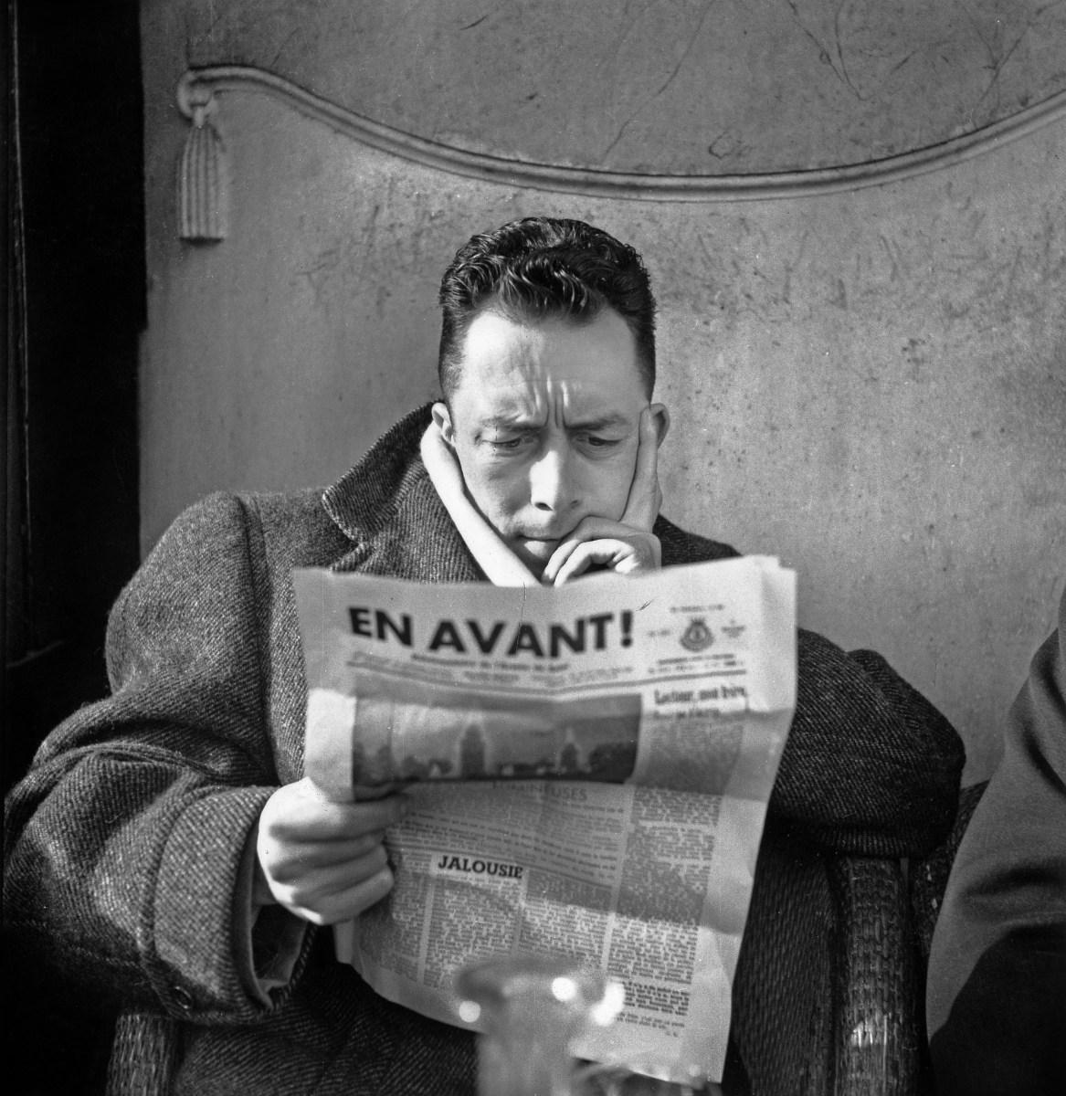 Hijos, hermanos, de Albert Camus