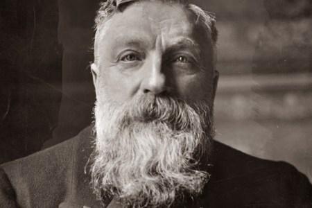 Auguste Rodin-1431863