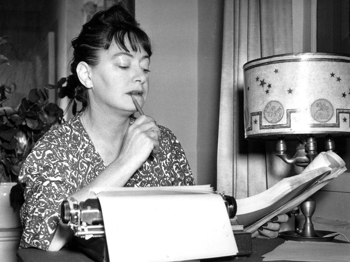 Dorothy Parker: Una rebelde dama neoyorquina