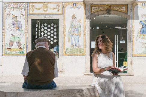 Emma Rodriguez en Lisboa - Fotos por Nacho Goberna (1)