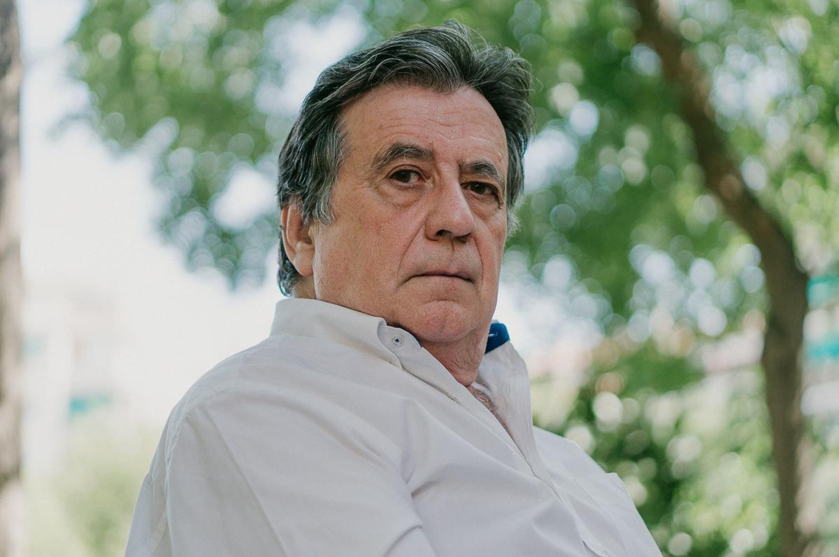 """Luis Landero: """"Parece que hoy existe una conspiración contra las Humanidades"""""""