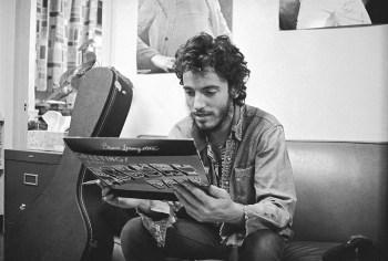 Entre padres e hijos con Springsteen, Stevie Nicks, Cat Stevens, Kafka...