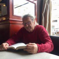 """Mariano Antolín Rato: """"Con Joyce descubrí que la literatura no era solo entretenimiento"""""""