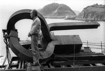 Eduardo Chillida, el hombre que esculpió sueños