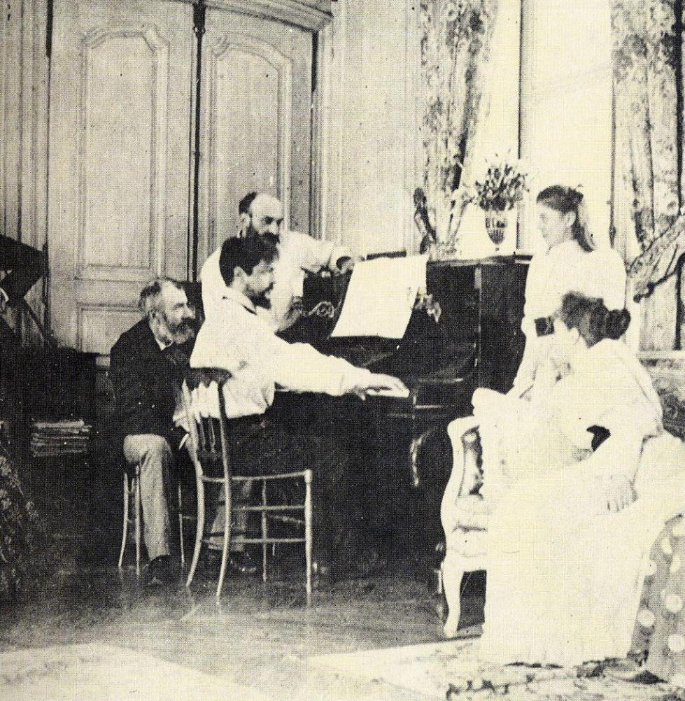debussy_1893_-_playing_for_his_good_friend_chausson