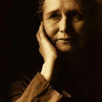Los valiosos cuadernos y aprendizajes de Doris Lessing