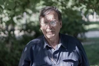 """Joaquín Araújo: """"La rebeldía de los jóvenes ecologistas es la última esperanza"""""""