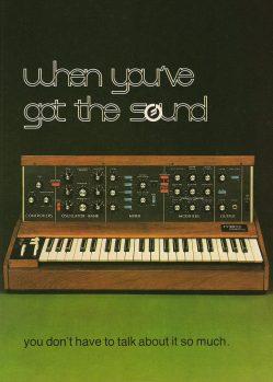 Cuando el Pop se enamoró de las cajas de ritmo