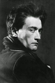 Antonin Artaud. Biografía de la nada
