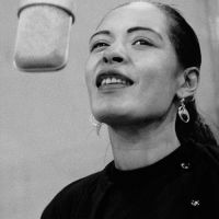 Billie Holiday, jazz, vida y tristeza