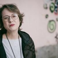 Marta Sanz, el lenguaje subversivo, transformador, del feminismo