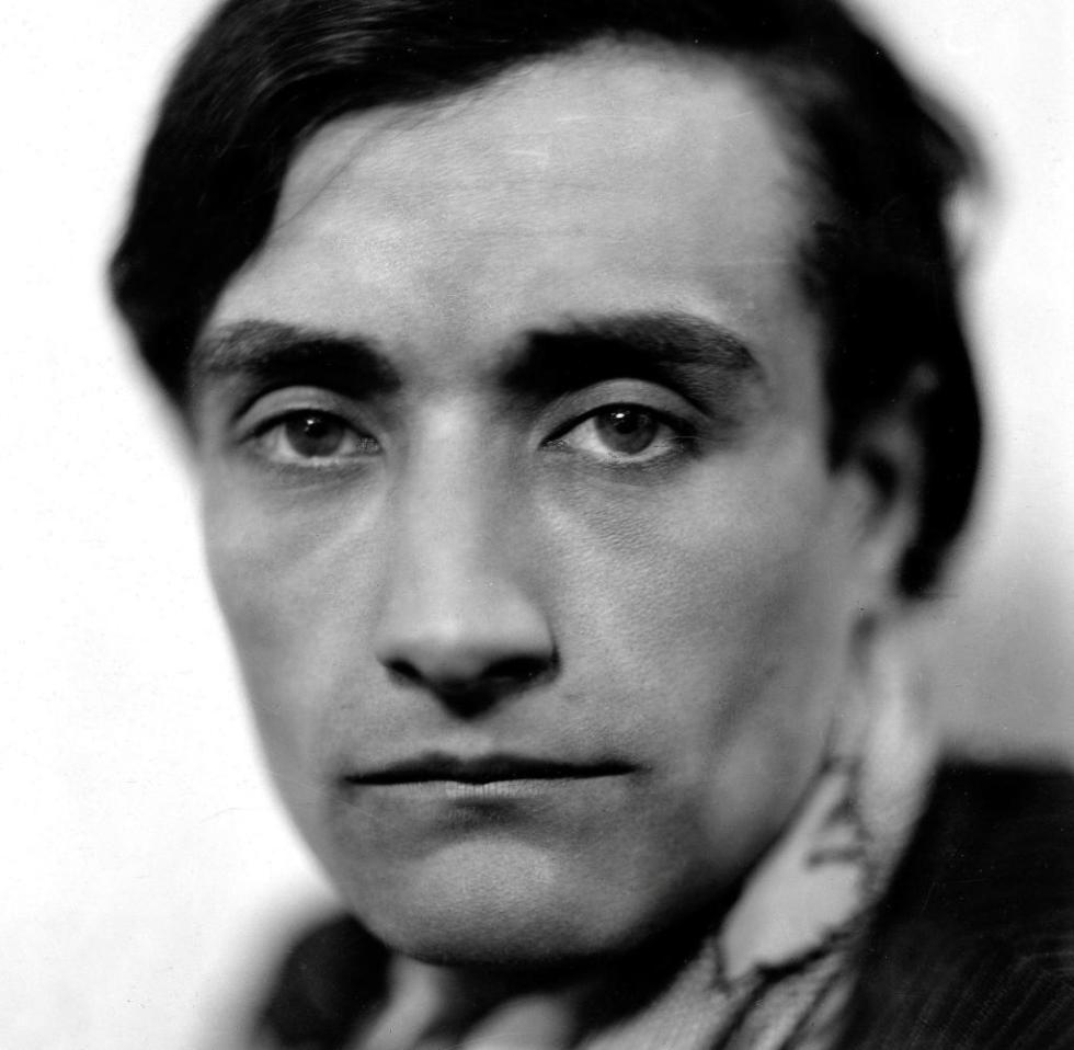 Antonin Artaud. Biografía de la nada – Lecturas Sumergidas