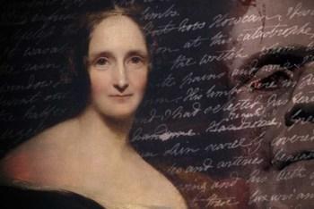 Mary Shelley, Mucho más que La creadora de Frankenstein