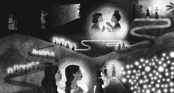 """""""Vindictas"""", Las venganzas literarias de 20 mujeres silenciadas"""