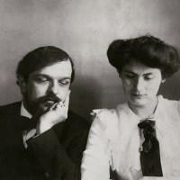 Los Afectos del maestro Claude Debussy