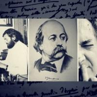 El oficio de la ficción. En el taller de Virginia Woolf, Flaubert, Cortázar...