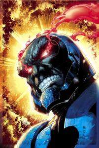 Darkseid dans les DC comics
