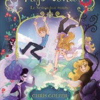 Le pays des contes, tome 1 : Le sortilège perdu