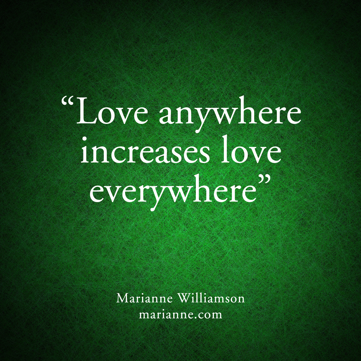Shareable Quotes By Marianne Williamson Marianne Williamson