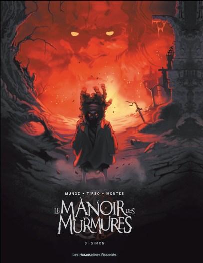 Manoir mumures 3