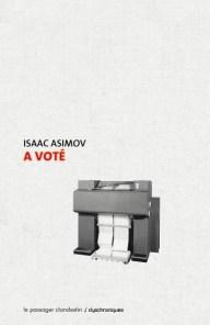 A voté