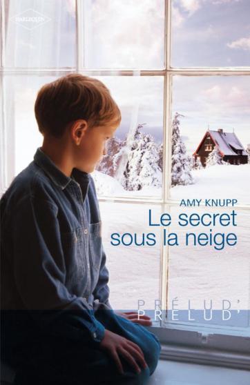 le secret sous la neige