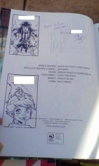 Magic 7 tome 1 - Kid Toussaint