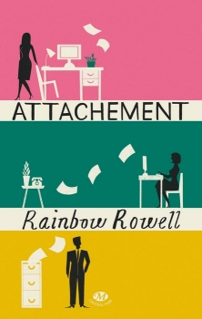 Attachement - Rowell