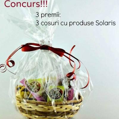 Castigatorii concursului Solaris
