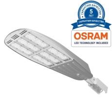 Уличный светодиодный светильник A-STREET-170S5K KOBRA 170 Вт купить в Томске